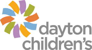 dayton childrens logo