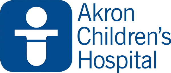 akron childrens logo